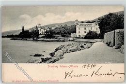 52583567 - Opatija Abbazia - Kroatien