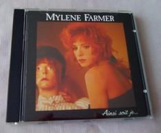 MYLENE FARMER Ainsi Soit Je - Altri - Francese