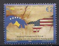 Kosovo  (2009)  Mi.Nr.  139  Gest. / Used  (10aa14) - Kosovo