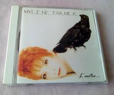 MYLENE FARMER L'Autre - Altri - Francese