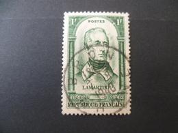FRANCE N° 795  BELLE OBLITERATION - Used Stamps