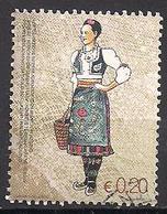 Kosovo  (2007)  Mi.Nr.  74  Gest. / Used  (10aa16) - Kosovo