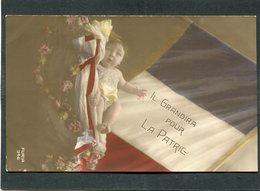 CPA - Il Grandira Pour La Patrie - Guerre 1914-18