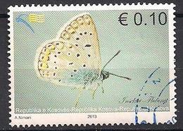 Kosovo  (2012 / 2013)  Mi.Nr.  216  Gest. / Used  (10aa20) - Kosovo
