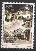 Kosovo  (2012)  Mi.Nr.  212  Gest. / Used  (10aa25) - Kosovo