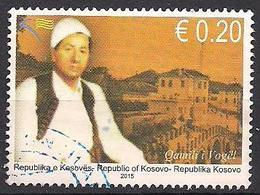 Kosovo  (2013 / 2015)  Mi.Nr.  265  Gest. / Used  (10aa18) - Kosovo