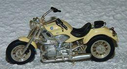 MAISTO MOTO 1/18 BMW R1200 C TBE - Motorcycles