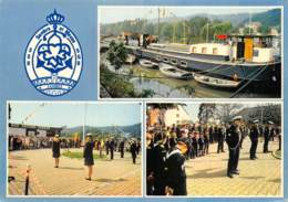 Jambes (Namur) - Sea-Scouts Sambre & Meuse - Namur