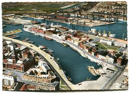 DUNKERQUE Le Port Vue Aérienne - Dunkerque