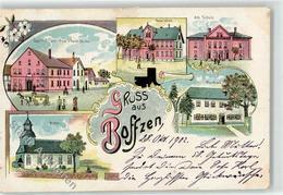 52052777 - Boffzen - Allemagne
