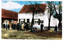 Okkervoorde Vrasene, Geboortehuis Van De Dinaar Gods (pk55776) - Beveren-Waas