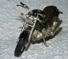 MAISTO MOTO 1/18 DUCATI NOIRE TBE - Motos