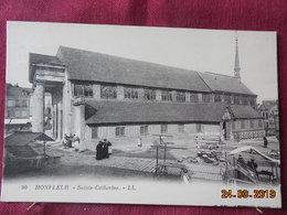 CPA - Honfleur - Sainte-Catherine - Honfleur
