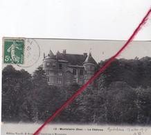 CP 60  -   MONTATAIRE    -    Le Château - Montataire