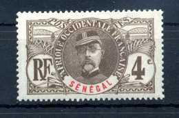 1906 SENEGAL N.32 * - Senegal (1887-1944)