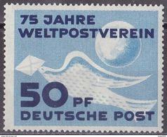 Wib_ DDR - Mi.Nr. 242 - Postfrisch MNH - UPU - Nuovi