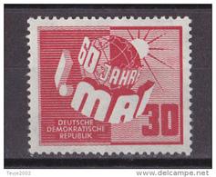 Wib_ DDR 1950 - Mi.Nr. 250 - Postfrisch MNH - Nuovi