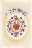 FRATERNITAS SPIRITUALIS   /  Santino - Santini