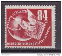 Wib_ DDR 1950 - Mi.Nr. 260 - Postfrisch MNH - Nuovi