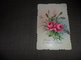 Carte Celluloïd ( 114 )  En Celluloïde  Cellulo - Postkaarten