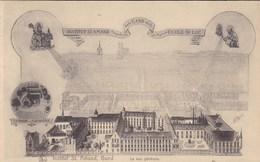Gent, Institut St Amand, Ecole St Luc (pk58301) - Gent