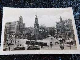 Amsterdam Muntplein    (P7) - Tramways