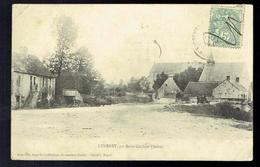 CPA 36 - Luzeret Par Saint Gaultier - Cliché Fayet - Imprimerie Sageret Guilloiseau - 1907 - Autres Communes