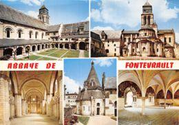49-FONTEVRAULT L ABBAYE-N°1108-C/0039 - Other Municipalities