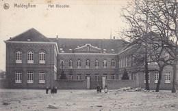 Maldeghem, Maldegem, Het Klooster (pk58304) - Maldegem