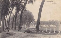 Maldeghem, Maldegem, Stroobrug (pk58306) - Maldegem