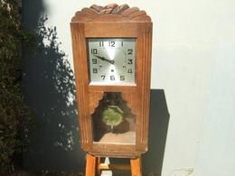 Horloge à Carillon WESTMINSTER 4/4 - Clocks