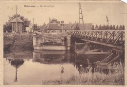 Maldeghem, Maldegem, De Strooiburg (pk58308) - Maldegem