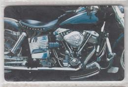 GERMANY 2000 BORN FOR FUN MOTORCYCLE MYTHOS MOTORRAD USED PHONE CARD - Motorbikes