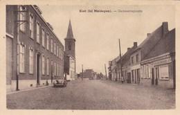 Maldeghem, Maldegem, Kleit, Gemeenteplaats (pk58309) - Maldegem