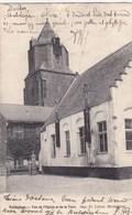 Maldeghem, Maldegem, Vue De L'Eglise Et La Tour (pk58315) - Maldegem