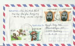 VIETNAM CV1995 - Vietnam