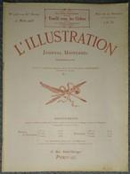 "L'Illustration 4175 10 Mars 1923 Moustapha Kemal/Maginot/Ruhr ""Shupo"" De Dortmund/Toutankhamon/Chartres/Lyon - Journaux - Quotidiens"