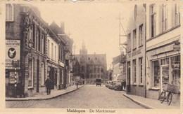 Maldeghem, Maldegem, De MArktstraat, Crystal Chaudfontaine (pk58318) - Maldegem