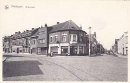 Maldeghem, Maldegem, Brielstraat (pk58319) - Maldegem
