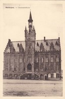 Maldeghem, Maldegem, Gemeentehuis (pk58320) - Maldegem