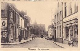 Maldeghem, Maldegem, De Marktstraat, Cristal Chaudfontaine (pk58323) - Maldegem