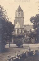 Maldeghem, Maldegem, Fotokaart Van De Kerk, UNIEK (pk58327) - Maldegem