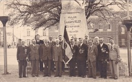 Maldeghem, Maldegem, UNIEKE Fotokaart, Monument Hulde Aan Maldegem's Helden (pk58329) - Maldegem