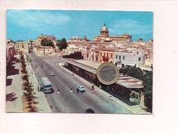 TP75 Sicilia MARSALA TRAPANI 1964 VIAGGIATA - Marsala