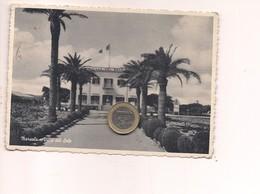 TP78 Sicilia MARSALA TRAPANI 1962 VIAGGIATA VILLA DEL SOLE - Marsala