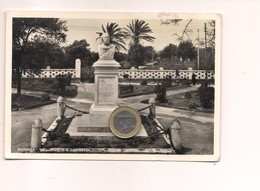TP79 Sicilia MARSALA TRAPANI 1960 VIAGGIATA GARIBALDI - Marsala