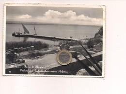 TP81 Sicilia MARSALA TRAPANI 1961 VIAGGIATA - Marsala