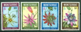 Montserrat: 1973   Easter    MH - Montserrat