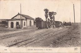 1098 SOURS LA GARE - Otros Municipios