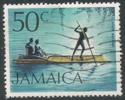 Jamaica. 1972 Definitives. 50c Used. SG 356 - Jamaica (1962-...)